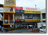 Olympic 梅島店