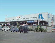ホームプラザナフコ 伊万里店